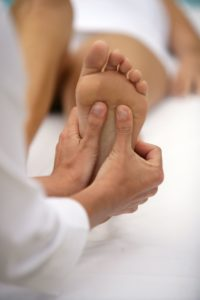 Massage thérapeutique à Genève